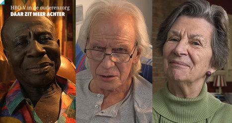 HBO-V in de ouderenzorg - Daar zit meer achter   Team Utrechtse Zorgacademie en Gooise Zorgacademie MBO Utrecht   Scoop.it