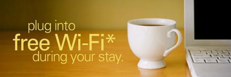 Σουηδοί τουρίστες- Σημαντικότερο από το πρωινό, το WiFi | Discover Halkidiki | Scoop.it
