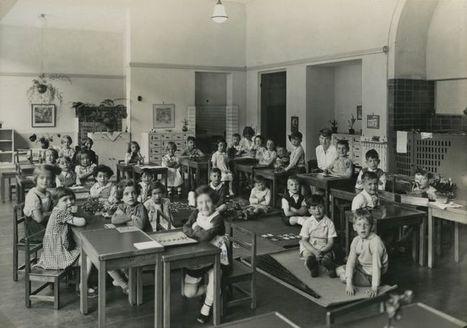 Nouveau projet… | La Semaine Montessori | Bouge ma vie - Montessori | Scoop.it