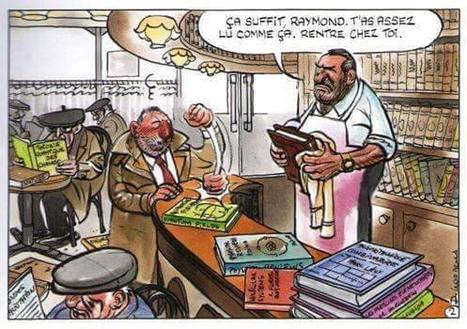 (1) Francoise Rocafort | SoFrenchy | Scoop.it