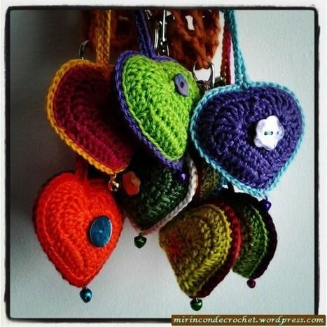 julio | 2013 | Mi Rincon de Crochet | Teje-Lola | Scoop.it
