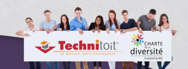 (BLOG) La diversité dans l'emploi, l'ADN de Technitoit | La Revue de Technitoit | Scoop.it