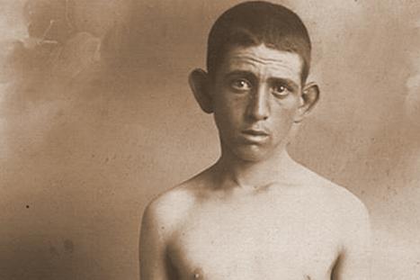 El Petiso Orejudo: a 100 años del niño asesino que se convirtió en leyenda | Animame la Infografía | Scoop.it