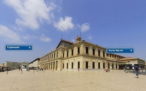 Coogee Data, la start-up qui guide les touristes perdus   FrenchWeb.fr   Startup tourisme   Scoop.it