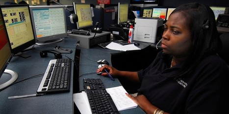 Soon you'll be able to text 911 for help | Kickin' Kickers | Scoop.it