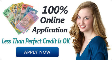 Get Quick Cash Loans for Your Urgency Crisis Situation | Loans Bad Credit | Scoop.it