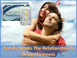 Tadalis- Man's Friendlier Drug To Remove Impotency | Health | Scoop.it