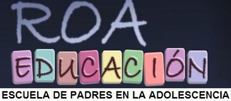 Escuela de padres: Adolescencia | Educacion, ecologia y TIC | Scoop.it
