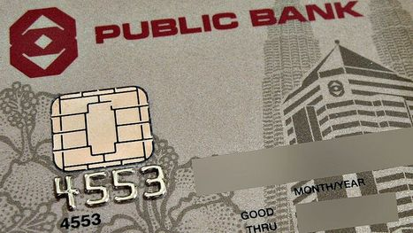 The FBI warns of weaknesses in chip-and-sign credit card systems | Digital-Mobility | Scoop.it