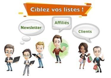 Mettez votre marketing en pilote automatique avec le leader francophone des autorépondeurs | Webmarketing & Social Media | Scoop.it