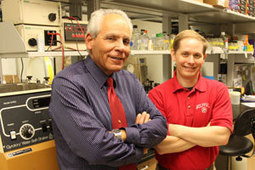 N.C. State researchers win $2.5 million grant to combat salmonella | News from the College of Agriculture & Life Sciences, NCSU | Research from the NC Agricultural Research Service | Scoop.it