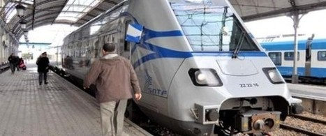 Vers une ligne TGV reliant l'Algérie, la Tunisie et le Maroc | CRAKKS | Scoop.it