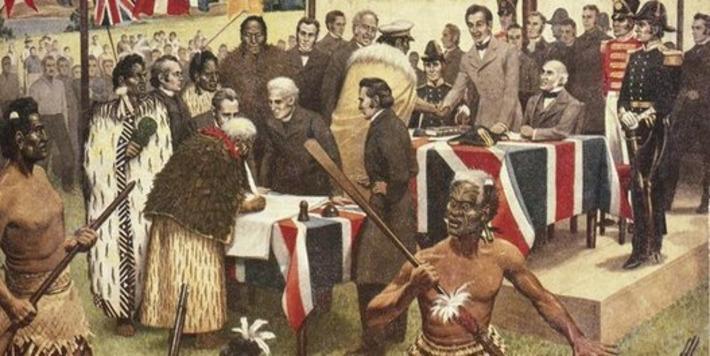 Bryce Edwards: Challenges to the Treaty consensus   New Zealand Herald   Kiosque du monde : Océanie   Scoop.it