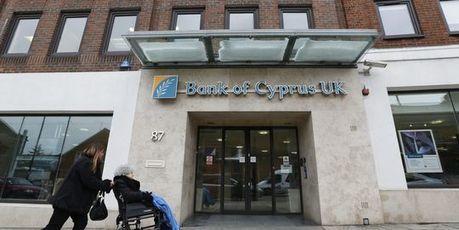 Chypre : les expatriés britanniques inquiets pour leurs avoirs | www.cap-assurances.net | Scoop.it