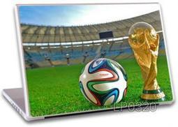 Buy Football Worldcup Laptop Notebook skins high Quality Vinyl Skin - LP320 at Shopper52 | Cheap Online Shopping | Scoop.it