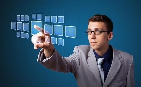Réalisez un diaporama pour rendre votre cours plus percutant   CDI Collège Roger Poulnard   Scoop.it