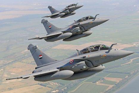 Rafale, la consécration indienne de Dassault | Sous-traitance industrielle | Scoop.it