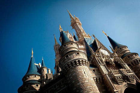9 Things They Don't Tell You About a Day at the Magic Kingdom | Blogging | Scoop.it