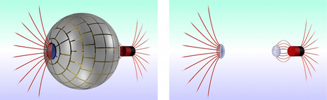 Magnetic wormhole | Makelifeeasy.in | Scoop.it