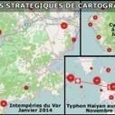 Stratégie de cartographie MSGU par noms de lieux   Médias sociaux en situation d'urgence   Scoop.it