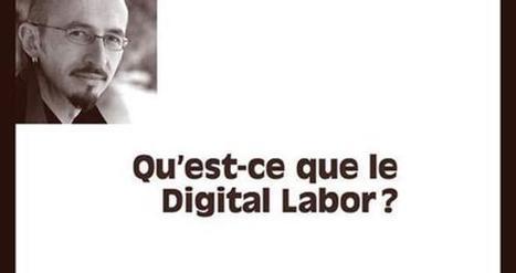 "Antonio Casilli : ""L'internaute est un travailleur qui s'ignore""   L'Atelier : Accelerating Business   Agence Smith   Scoop.it"