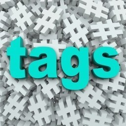 Build Your Brand with Hashtags - Business 2 Community | IMC | Scoop.it