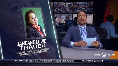 Comedy Duo Key and Peele: Why Not Treat Teachers Like Pro Athletes? | KOILS | Scoop.it