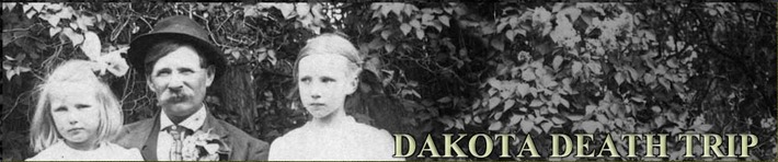 Little Eva - 1908: a young actress escapes abuse, makes a new home in Jamestown, N.D | Herstory | Scoop.it