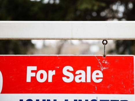 Calgary home sales slump in November | Calgary Real Estate | Scoop.it