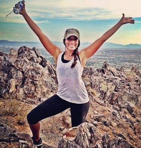 Cheyenne WOODS : La nièce du Tigre est aussi l'une de plus belles golfeuses du LPGA | Golf, infos et insolite avec Fasto sport | Scoop.it