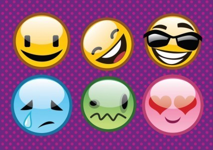 Emoticons are rewiring the way our brains work   Emoticons   Scoop.it