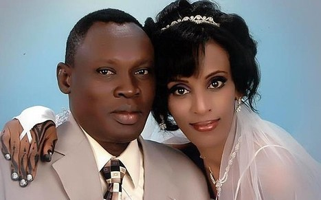 Sudanese woman sentenced to death for apostasy gives birth - Telegraph | UNITED CRUSADERS AGAINST ISLAMIFICATION OF THE WEST | Scoop.it