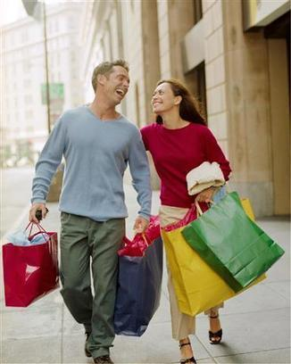 Italy: Shopping Tourism Growing in Popularity | Turismo conversazionale | Scoop.it