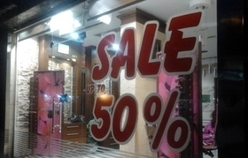 Winter sales season revives Egyptian markets | Égypt-actus | Scoop.it