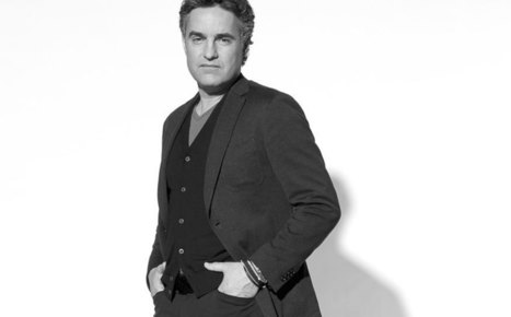 Want Your Startup to Become Big? Then Act Big, Says Dragons' Den Investor Bruce Croxon - Techvibes.com | Extraordinary Startup | Scoop.it