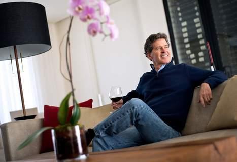Meet Paul Hobbs 2.0 | Vitabella Wine Daily Gossip | Scoop.it