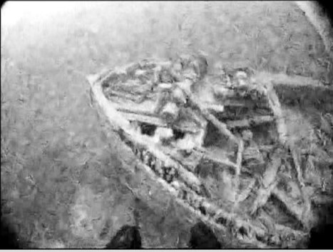 Long-sought shipwreck of the Roberval, a sunken Canadian steamer, found in Lake Ontario | ScubaObsessed | Scoop.it