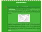 singaporeproperty1 - Page 1 | janetlsutton | Scoop.it
