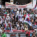 'Our health is not for sale!': Greeks protest austerity cuts — RT In vision   Kinh tế   Scoop.it