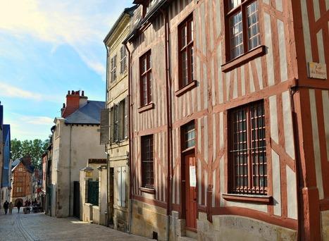 Val-de-Loire: la magie d'un patrimoine d'exception | Domaine national de Chambord | Scoop.it