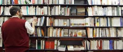 Pourquoi le livre résiste-t-il à la vague numérique? | Veille professionnelle des Bibliothèques-Médiathèques de Metz | Scoop.it