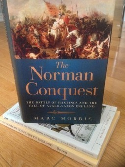 The Norman Conquest: The Battle of Hastings and the Fall of Anglo-Saxon England - Medievalists.net   Essentially England - For English History and Food Lovers   Scoop.it