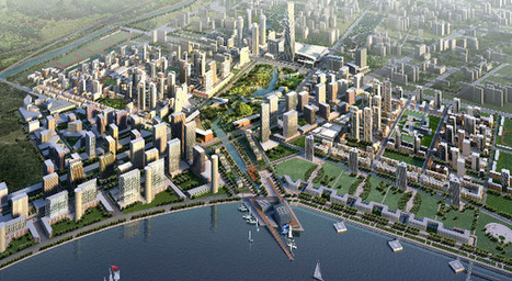 Songdo City, Part 2: Engineering the Gated City | Startup Cities ... | Startup Cities | Scoop.it
