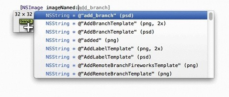 ksuther/KSImageNamed-Xcode | iOS third party developments | Scoop.it