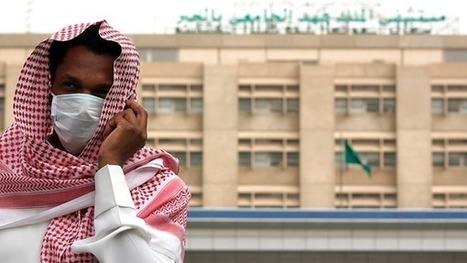 Man dies from coronavirus in Saudi Arabia - www.worldbulletin.net | MERS-CoV | Scoop.it