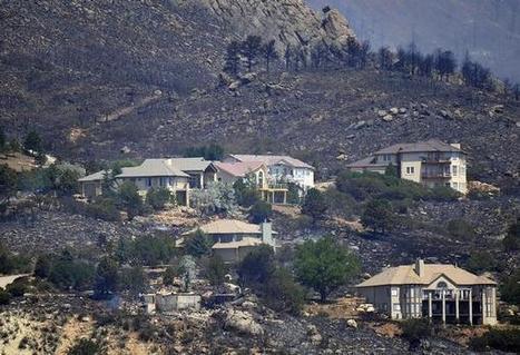 Colorado wildfire: FBI helping in Waldo Canyon Fire investigation - The Denver Post | Centennial, Colorado | Scoop.it