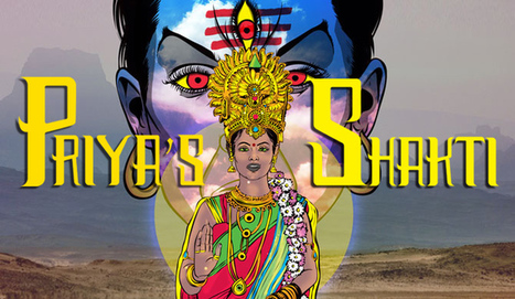 Priya's Shakti | Global mindfulness | Scoop.it