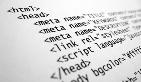 CareerFoundry, TeacherTube Join to Teach Coding - Breaking news around the worldBreaking news around the world | COMPUTATIONAL THINKING and CYBERLEARNING | Scoop.it