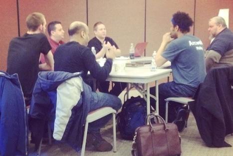 Who won big at Startup Weekend Lancaster? - keystoneedge | School Librarian As Building Leader | Scoop.it