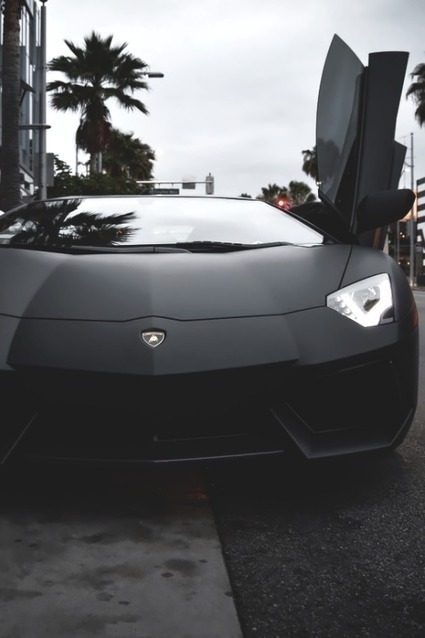 Nice luxury car to rent. Now rent at exotic car...   Exotic Car Rentals   Scoop.it